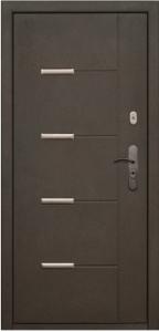 Стальная дверь Форпост А 34