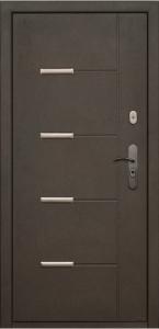 Стальная дверь Форпост А 35