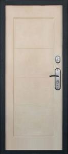 Стальная дверь Форпост 428
