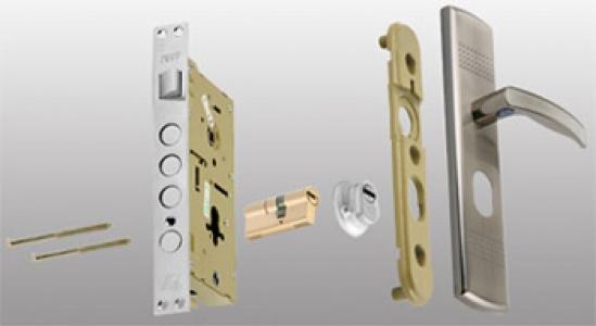 Комплексная защита цилиндра «ЩИТ-1»
