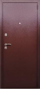 Входная дверь Скала СК-1