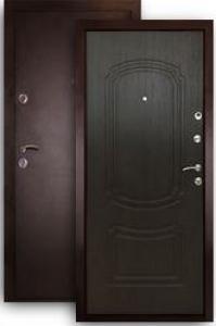 Входная дверь Фаворит венге