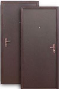 Входная дверь Техно
