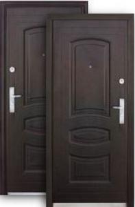 Входная дверь Эконом-500