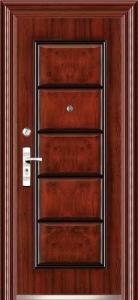 Стальная дверь ЭКОНОМ-511