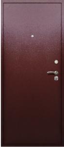 Входная дверь Сибирь СБ-1