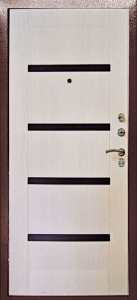 Стальная дверь Аргус ДА-11