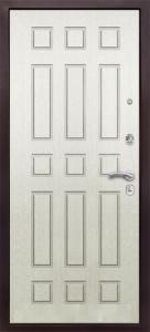 Входная дверь Оптима Брасс