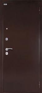 Входная дверь Оптима ФЛО-5