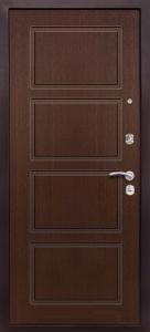 Входная дверь Оптима Геометрия