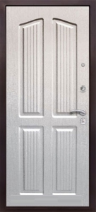 Входная дверь Оптима Лондон