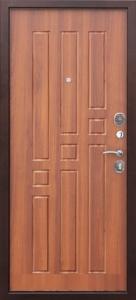 Входная дверь Гарда дуб рустикальный