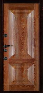Стальная дверь Pandoor Classic