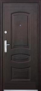 Входная дверь Эконом К-500 MINI