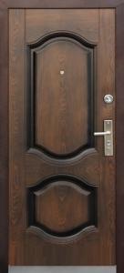 Техническая дверь Kaiser К-550-2