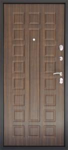 Входная дверь Сити венге