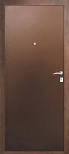 Входная дверь Стандарт