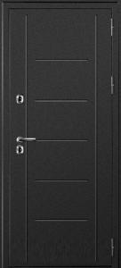 Входная дверь Термаль венге