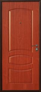 Техническая дверь Стройгост 7-2 итальянский орех