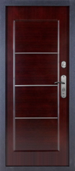 Стальная дверь Форпост 528