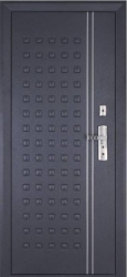 Стальная дверь Форпост 228