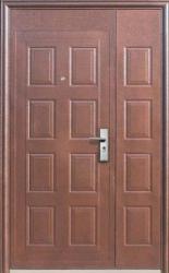 Стальная дверь дд 1200