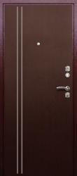 Входная дверь Скала СК-1В