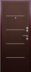 Стальная дверь Скала СК-1Г