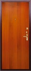 Стальная дверь Эконом ЭК-1