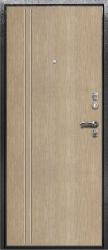 Стальная дверь Скала СК-2В