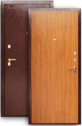Входная дверь ДА-5