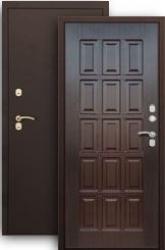 Входная дверь ДА-Тепло4