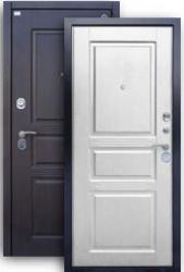 Входная дверь ДА-72