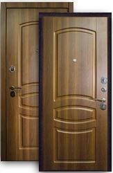 Входная дверь ДА-73