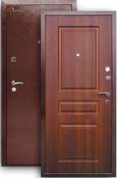 Входная дверь ДА-7N