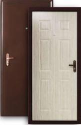 Входная дверь Мастер
