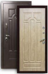 Входная дверь Соломон 777 ель