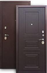 Входная дверь Трио-Ф