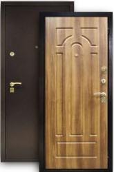 Входная дверь Гестия-Ф