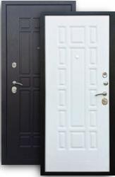Входная дверь Квадро-Ф