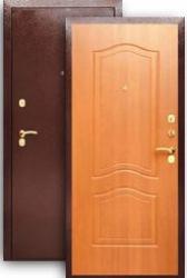 Входная дверь ДА-2