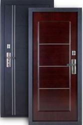 Входная дверь Форпост 128 C