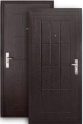Входная дверь Эконом-13