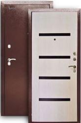 Входная дверь ДА-11N