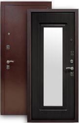 Входная дверь СНД Царское зеркало венге