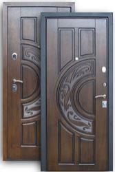 Входная дверь Спартак Golden