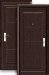 Техническая дверь Форпост 42