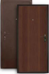 Входная дверь Мастер ХДФ