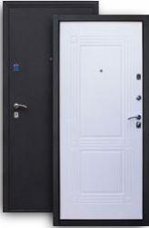 Входная дверь 2К+ Ампир беленый дуб