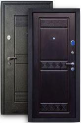 Входная дверь 3К+ Афины венге